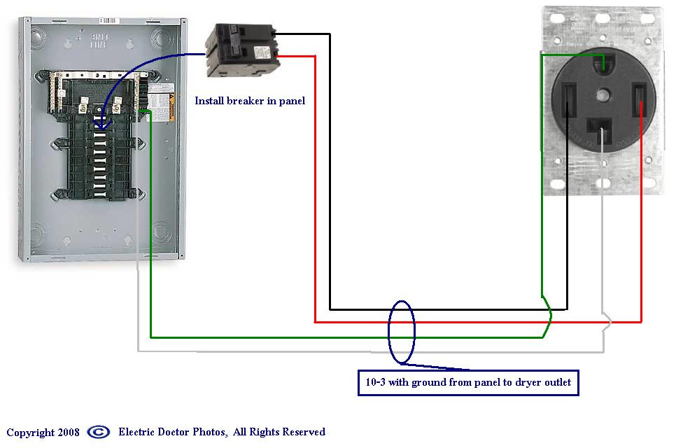 Wire Stove Plug Wiring Diagram Of 4 - free download wiring diagrams
