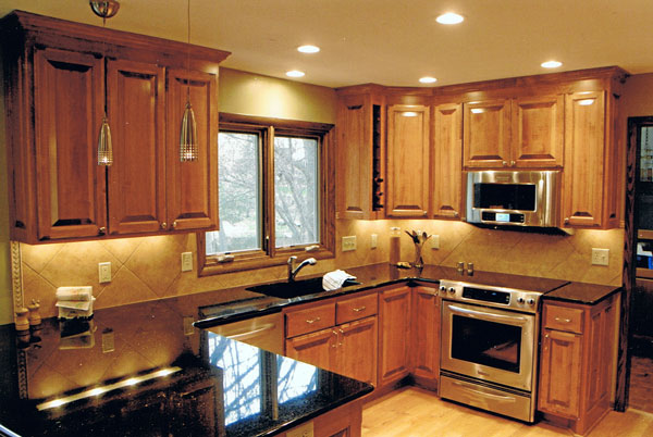 Kitchens absolute electric for Kitchen photos
